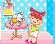 Dog dress up ingyen j�t�k